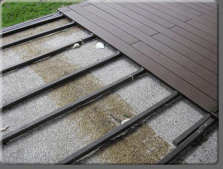 Instalacion de tarimas para terrazas - Tarima para terraza ...