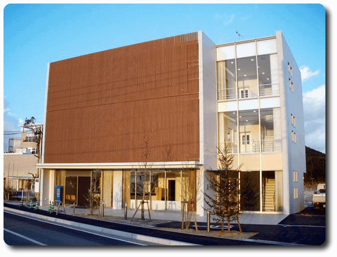 Revestimiento paredes madera tecnol gica archives neoture - Ceramica para fachadas exteriores ...