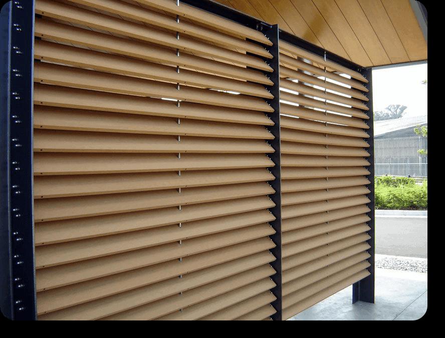 Paredes de madera t cnica ideal para revestimientos neoture - Revestimiento de paredes interiores en madera ...