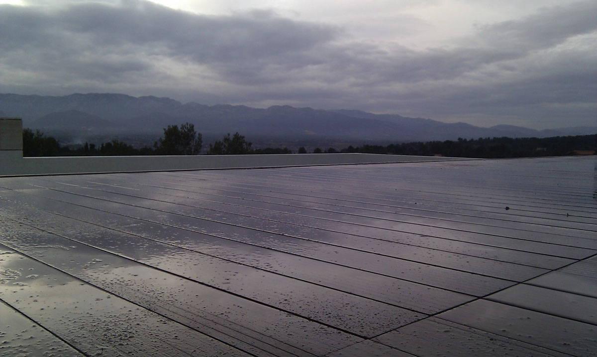 Por qu instalar un suelo composite neoture for Suelo composite exterior