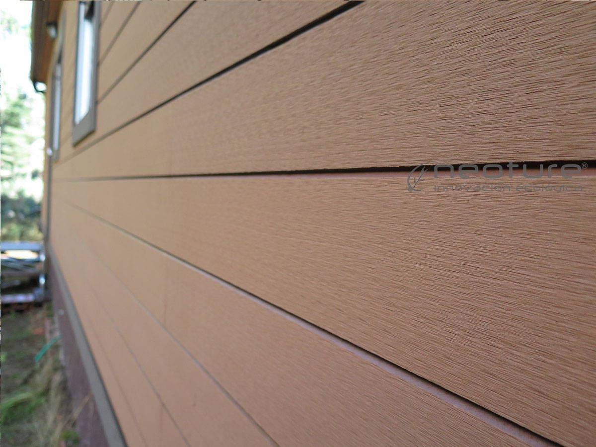 Revestimientos de paredes for Paneles de pvc para paredes