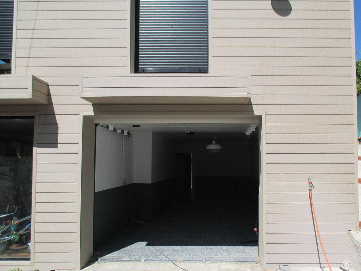 Revestimientos de paredes - Revestir pared exterior ...