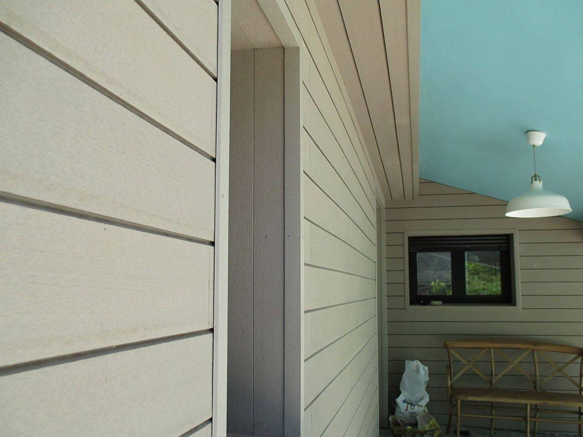 bosch revestimientos de madera para exteriores