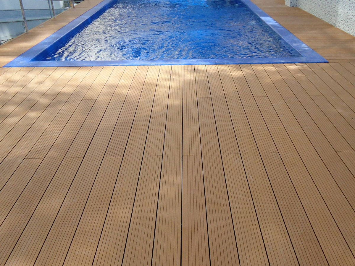 Tarima jardin archives neoture for Madera sintetica exterior
