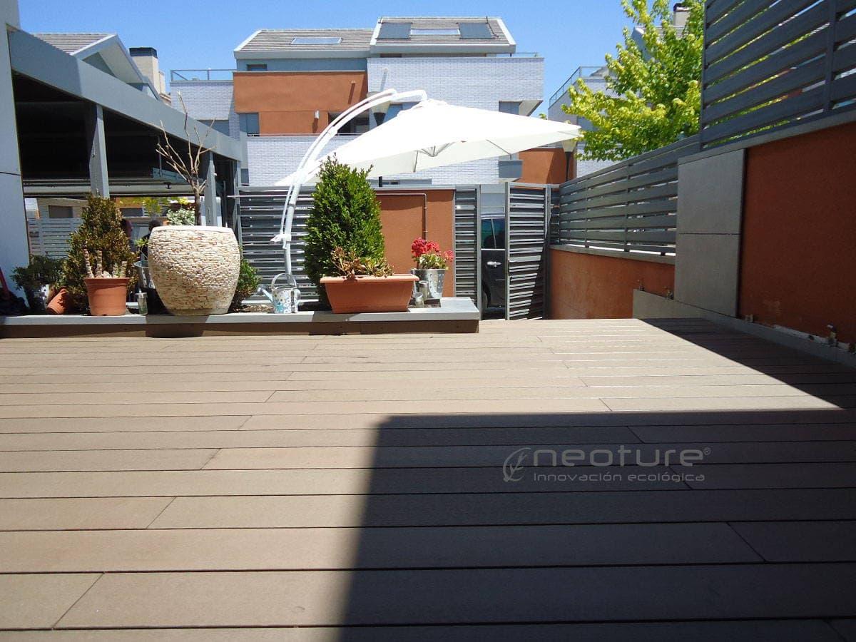 Suelo tecnologico archives neoture for Poner suelo terraza exterior