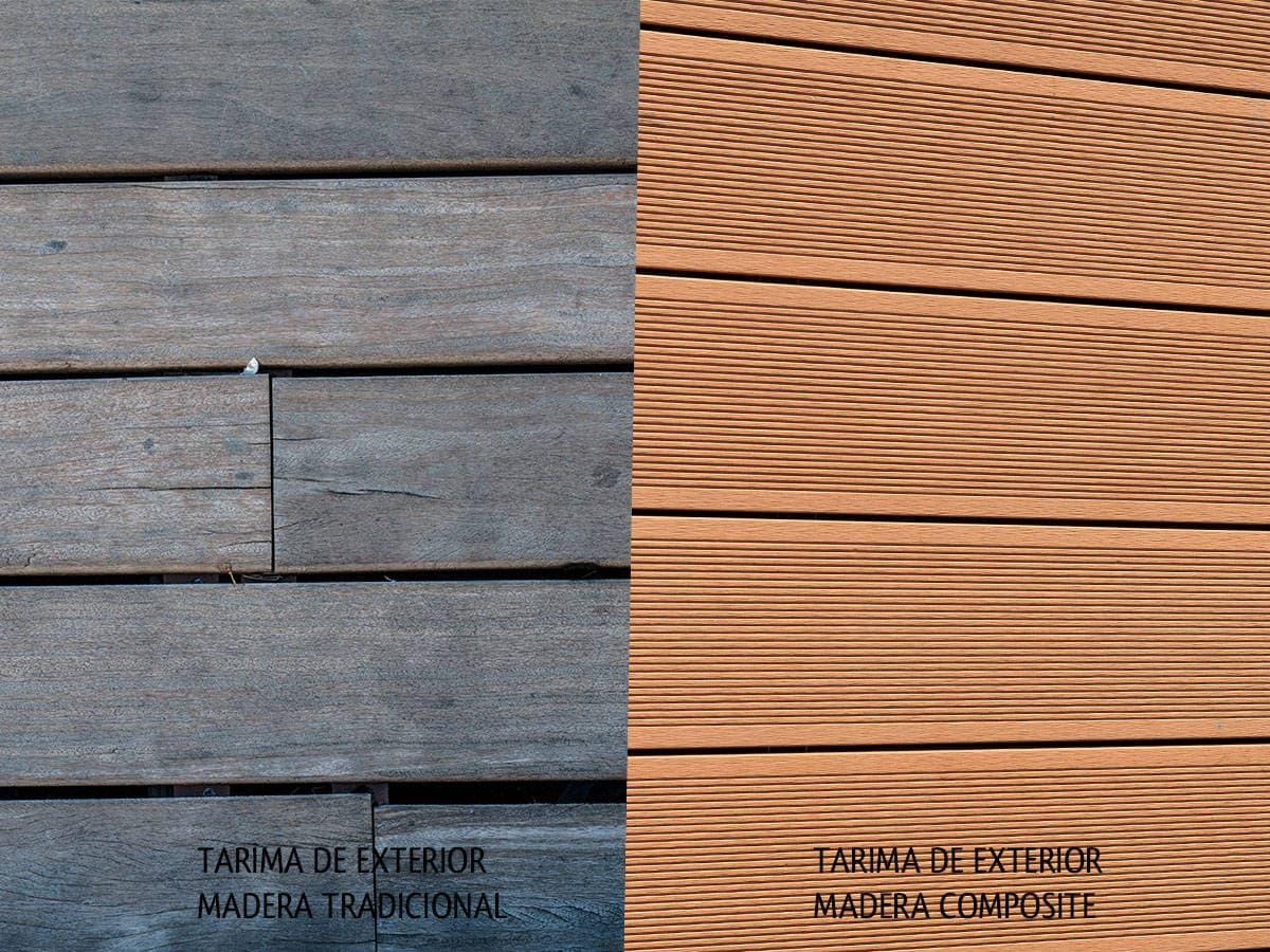 Tarimas de madera para exterior - Tarimas de madera para exterior ...