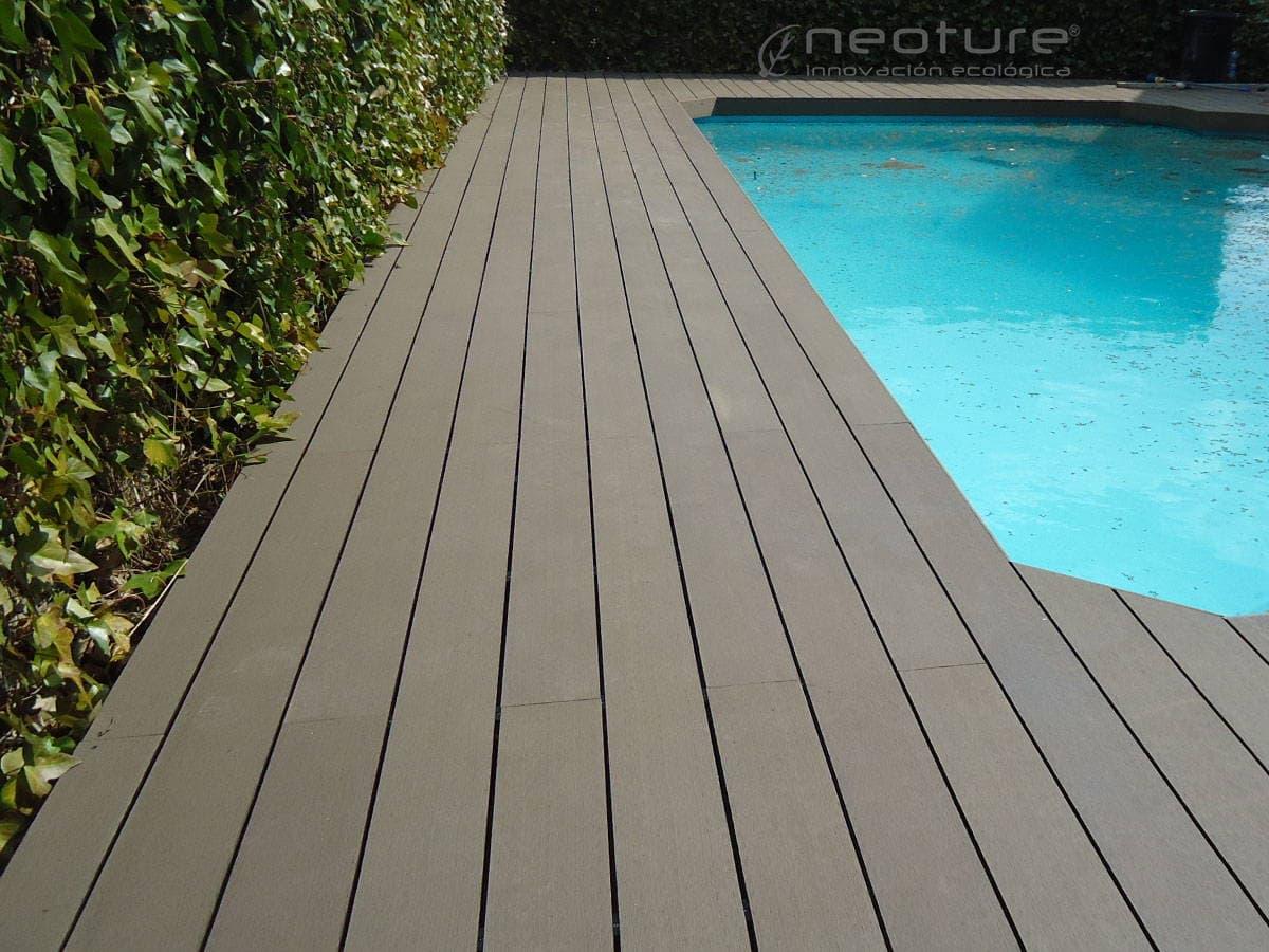 Propiedades tarima exterior sintetica - Tarimas de madera para exterior ...
